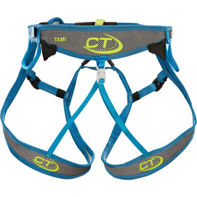 Climbing Technology Tami Seat Harness blue